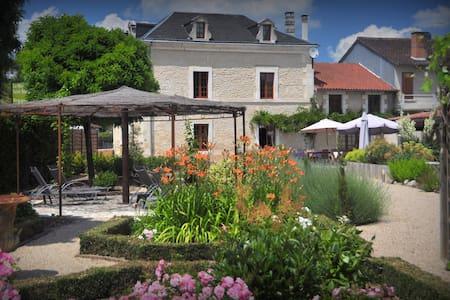 B&B in Dordogne - Agonac