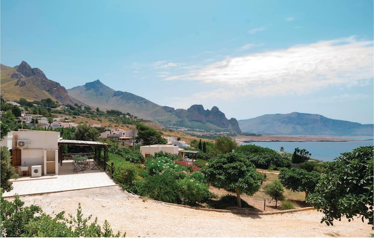 Holiday cottage with 3 bedrooms on 100m² in S.Vito lo Capo TP