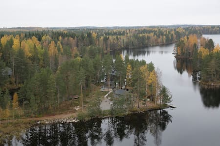 Suvikoto - Mikkeli - Hus