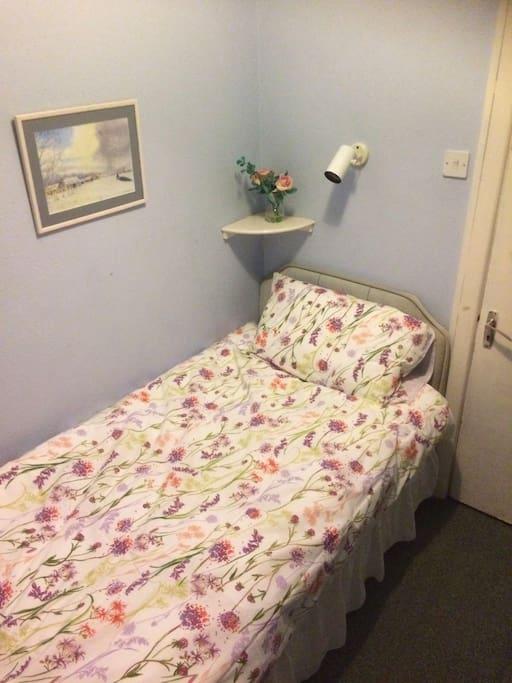 Not actual room