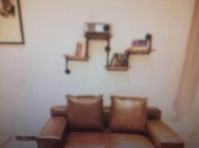 zhuang(SENSITIVE CONTENTS HIDDEN)qu - qinhuangdao - Apartment