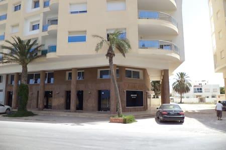 Appartement estival à louer - Hiboun - Apartament