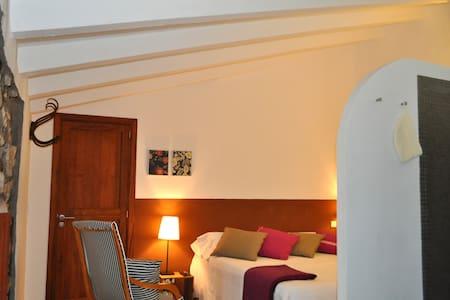 SUITE ESPECTACULAR Esperança - Artà - Bed & Breakfast