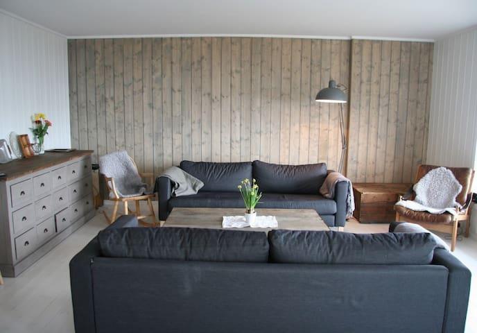 Husdrøm, en time fra Oslo ved sjøen - Filtvet - Dům
