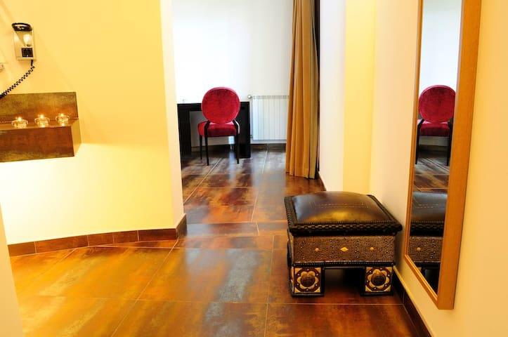 Double Room 409 - Montargil