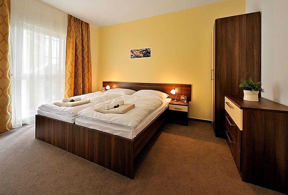 Melrose apartments bratislava apartments for rent in for Bratislava apartments