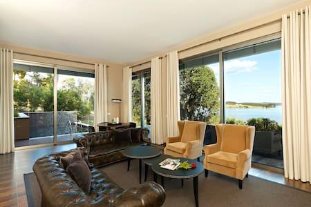 Two Bedroom Villa Lake View 404 - Montargil