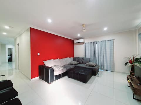 3 bedroom house in Farrar, Palmerston