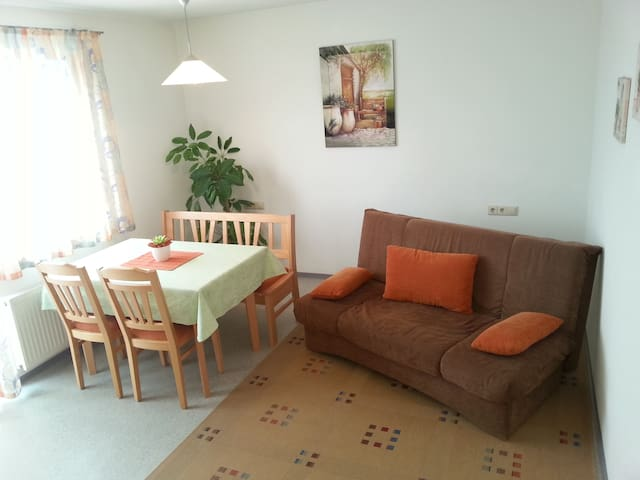 apartment Rothenburg 2 - 4 persons - Creglingen - コンドミニアム