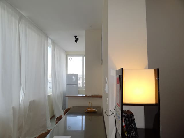 Bilocale vista mare - Bari - Apartment