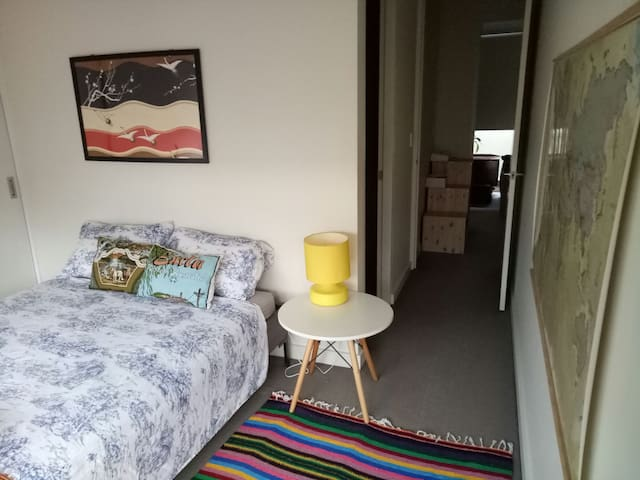 Your own space in Camperdown - Camperdown, New South Wales, AU - Byt
