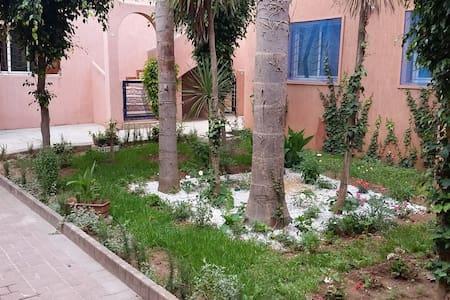 Loue appart à Sidi Bouzid