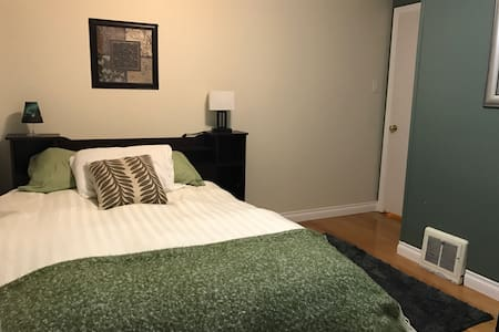 Conveniently located room - Whitehorse