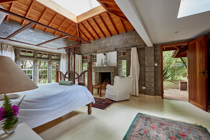 Charming  Getaway on Windy Ridge, Karen, Nairobi