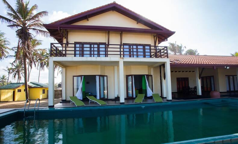 Seaside Villa - Negombo - Villa