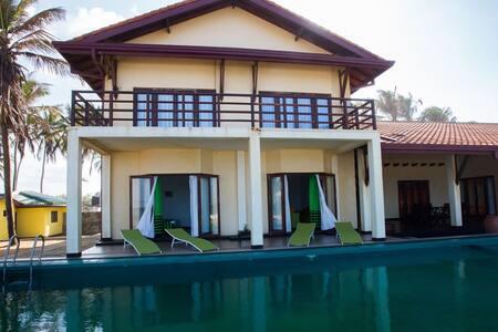 Seaside Villa - Negombo