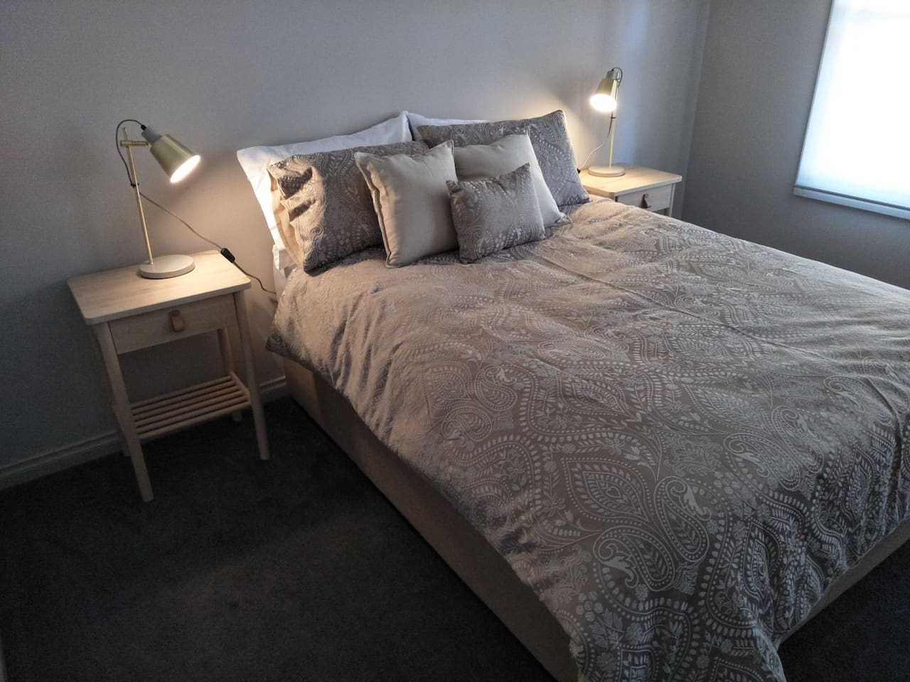 Double Bed, room 2