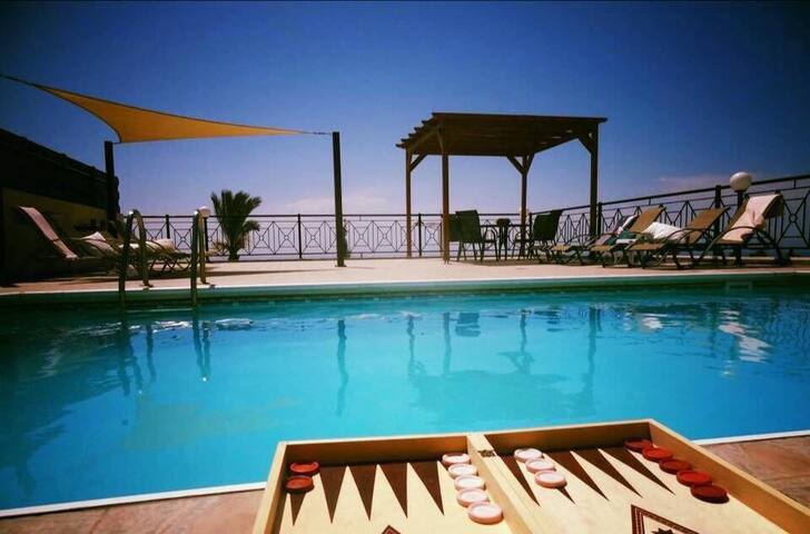 Savas & Eleni Holiday Homes