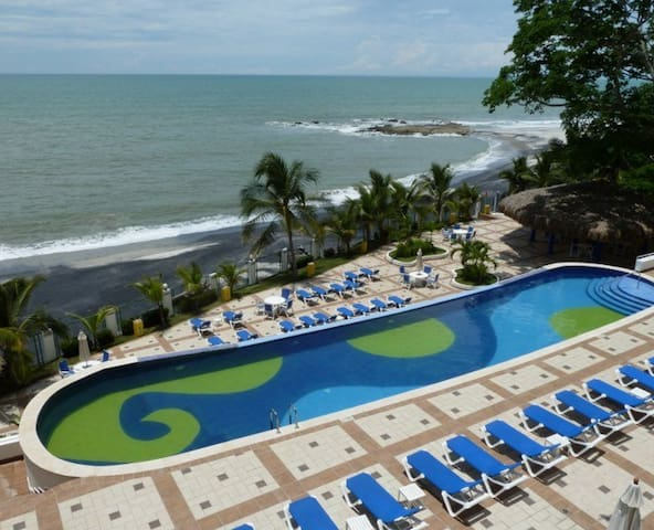 Amazing Ocean View Property In Coronado - Las Lajas - Apartmen