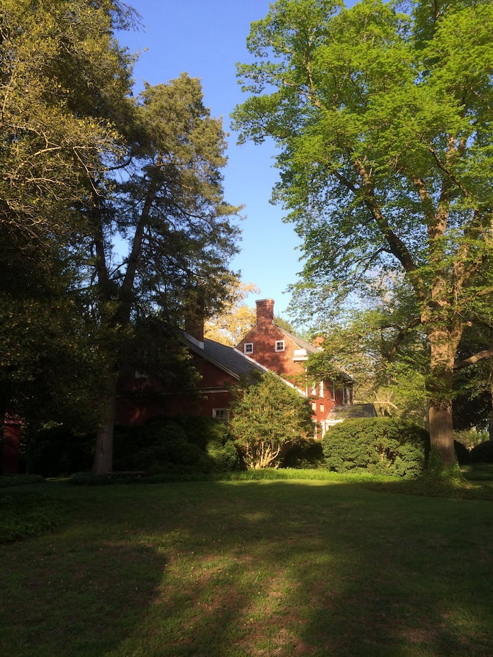 Historic Virginia Mansion
