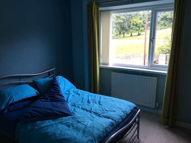 Private double room in Newcastle