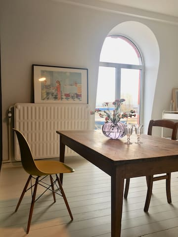 Charming & beautiful appartement
