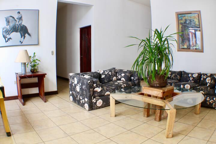 The Place Inn, San Marcos   Room B1