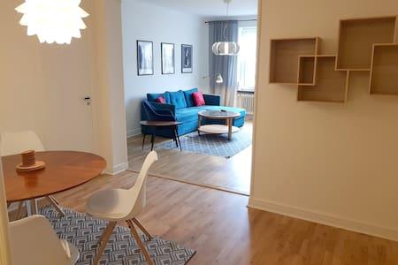Cosy 2-room apartment in trendy area Möllevången