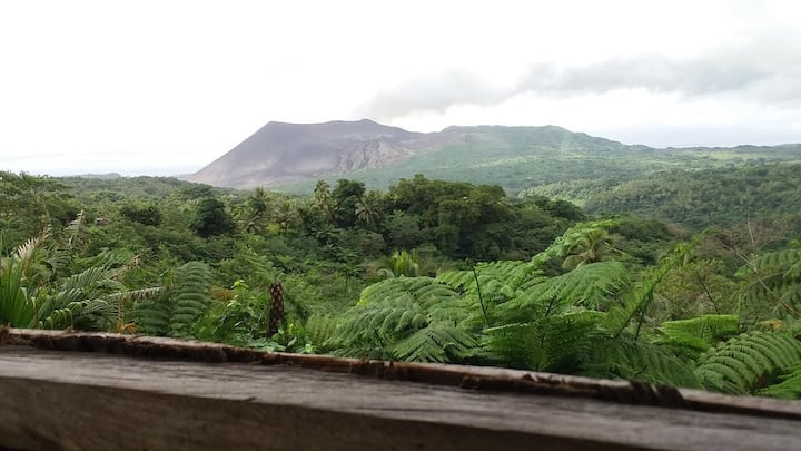 Tanna Mountain Panoramic View Home Stay