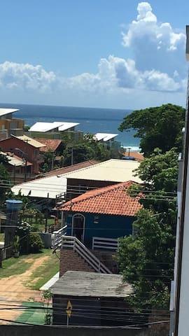 Apartamento a 500 mts da praia do Santinho floripa