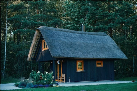 Weekend House Laimes Stari/ Black House