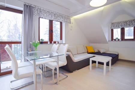 Apartament Skalny -  2 poziomowy - Karpacz - 公寓