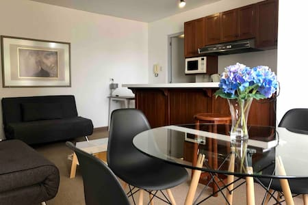 Cayma best location apartment!