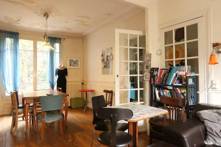 Maison à proximité de Paris - Enghien-les-Bains - House