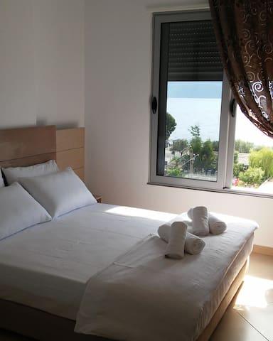 Apartments Belle - Radhimë - อพาร์ทเมนท์