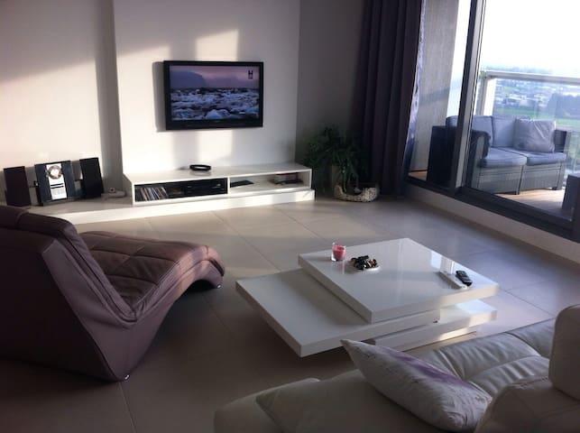 Luxe design appartement - Groningen - Apartment