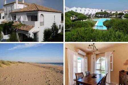 Apartamento Playa en Costa Sancti Petri