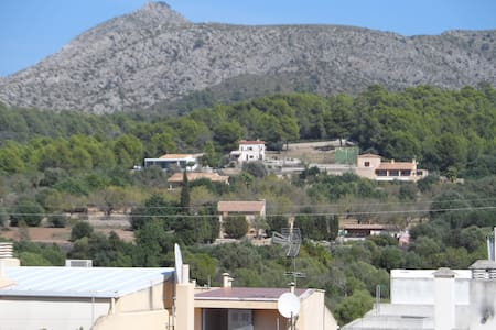 ROOM WITH A VIEW  IN PORT ALCUDIA - 阿爾庫迪亞