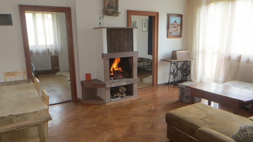 Byt v Kremnici