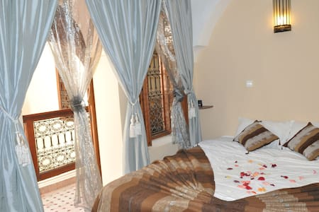 Room in a riad in the heart of the medina - Marrakech