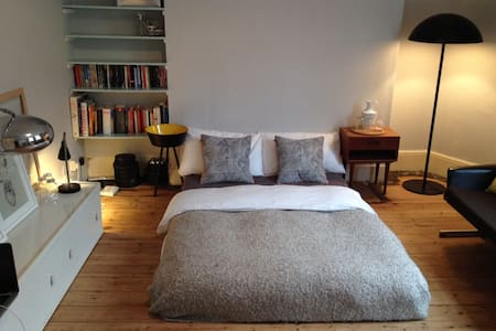 Spacious room in heart of Brixton