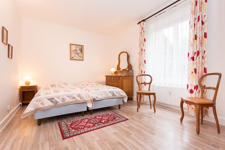 Appartement avec wifi au 1er étage  - Munster - Leilighet