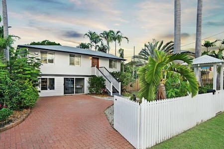 Renovated Queenslander - West End - West End