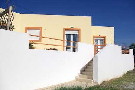 Holiday house Pelagia - Agia Galini - Huis