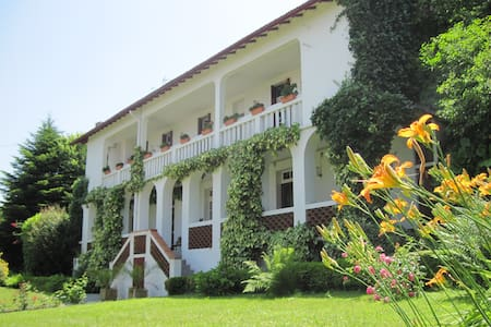 Beautiful B&B on the edge of town - 巴涅尔-德比戈尔 (Bagnères-de-Bigorre) - 住宿加早餐