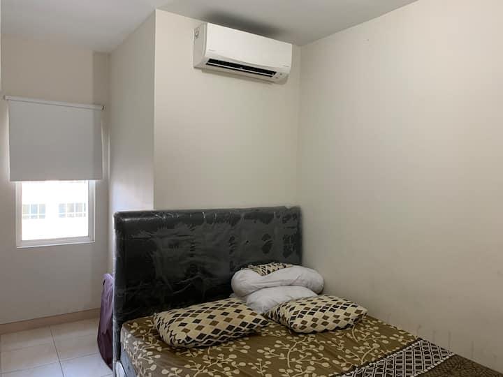 Apartment spring lake Bekasi
