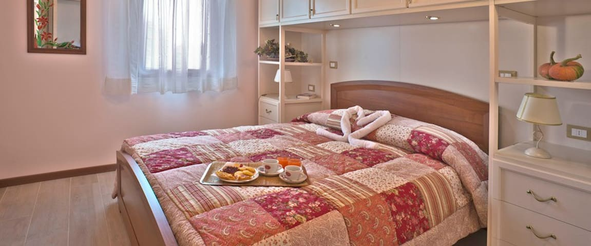 Lovely b&b near Venice - Rio San Martino - Bed & Breakfast