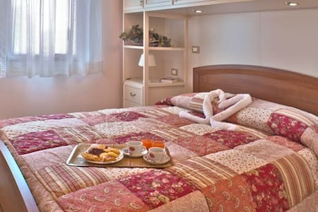 Lovely b&b near Venice - Rio San Martino - Pousada