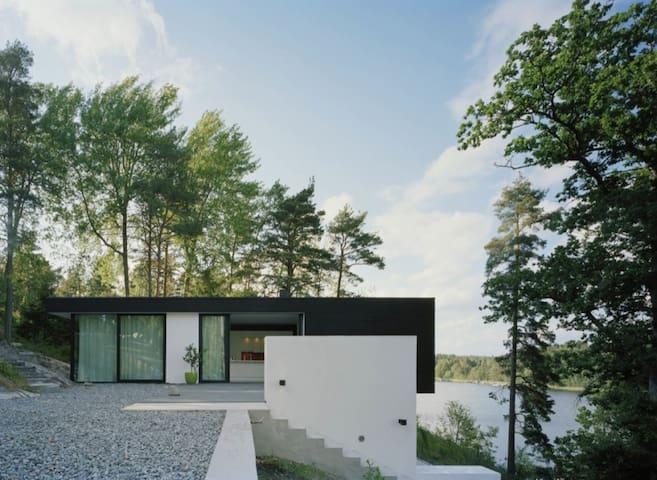 Casa Barone - Ingarö