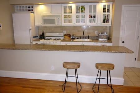 DC's best! Cozy 2BR/2BA in Dupont